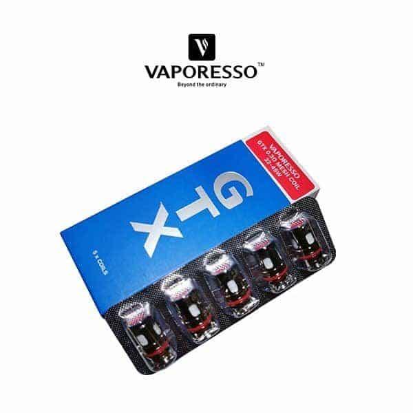 Résistance GTX Coils Vaporesso