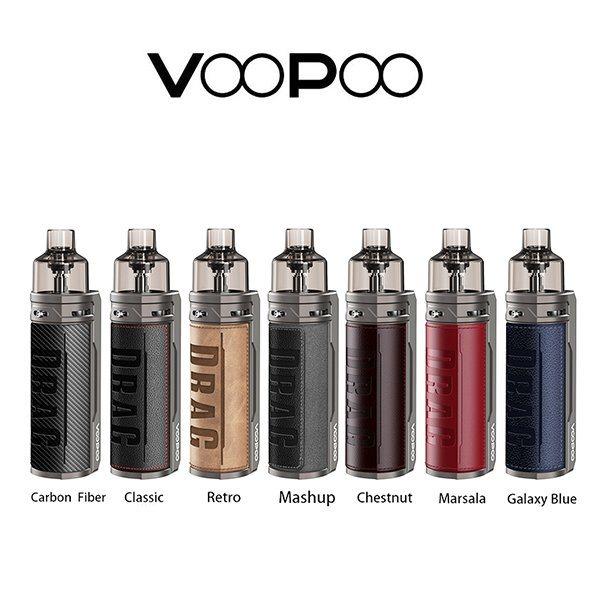 Kit Drag S Mod Pod Voopoo