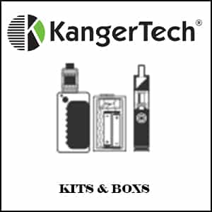 cigarette electronique Kangertech