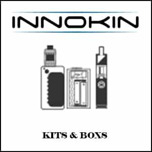 Cigarette électronique Innokin