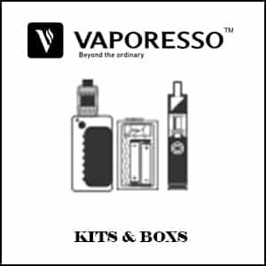 cigarette électronique Vaporesso