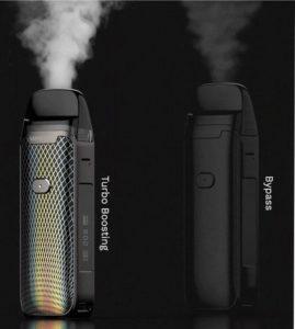 pm40 vaporesso 1 269x300 - Kit Luxe PM40 Vaporesso