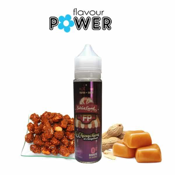 E-liquide Le Chouchou Flavour Power