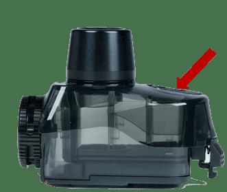 Capture copie - Kit Aegis Boost Pro 6ml GeekVape