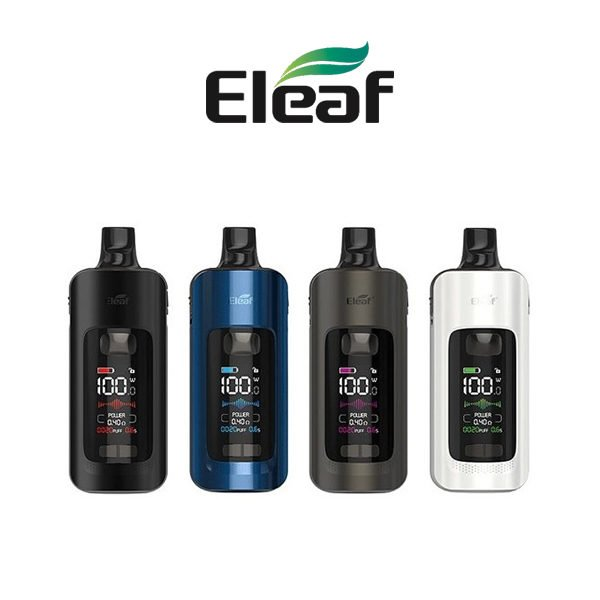 Kit Istick P100 Eleaf 3400mah