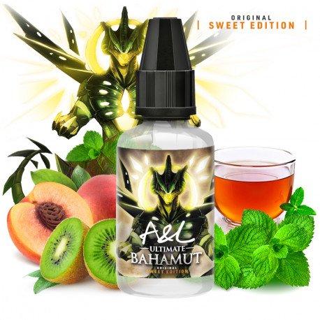 Concentré Bahamut 30ml SWEET Edition Arômes et Liquides
