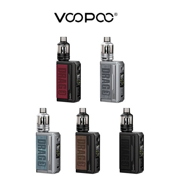 Kit Drag 3 VOOPOO